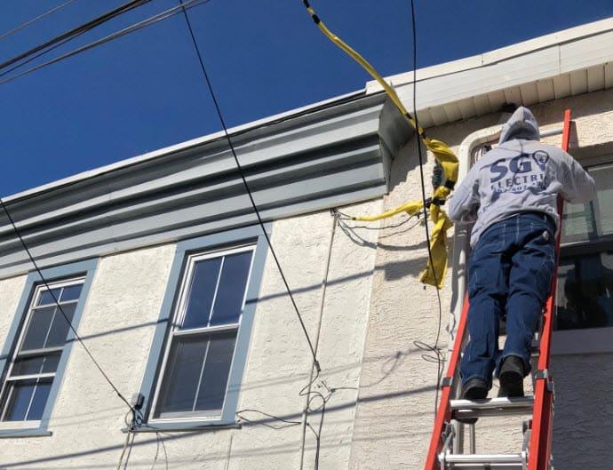 Electricans-Philadelphia-landsdale-pa-emergency-electrical-repair