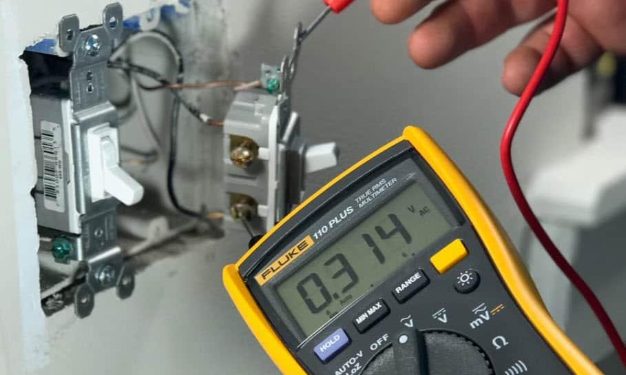 Surprising Wiring Repair Philadelphia Residential Electrical Wiring Home Wiring Digital Resources Hutpapmognl